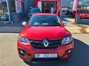 Renault Kwid 1.0 Dynamique auto - Image 5