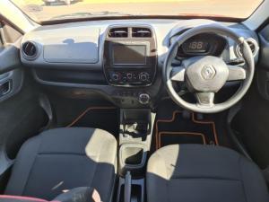 Renault Kwid 1.0 Dynamique auto - Image 7