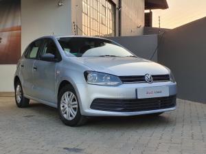 Volkswagen Polo Vivo hatch 1.4 Comfortline - Image 35