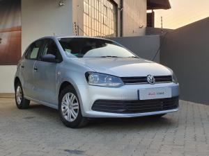 Volkswagen Polo Vivo hatch 1.4 Comfortline - Image 37