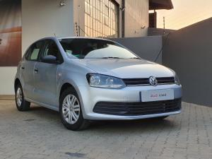 Volkswagen Polo Vivo hatch 1.4 Comfortline - Image 43