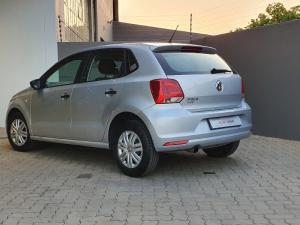 Volkswagen Polo Vivo hatch 1.4 Comfortline - Image 44