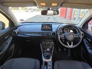 Mazda MAZDA2 1.5 Dynamic 5-Door - Image 11