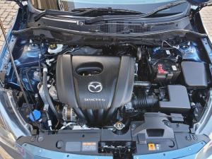 Mazda MAZDA2 1.5 Dynamic 5-Door - Image 18