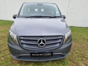 Mercedes-Benz Vito 116 CDI Tourer Pro auto - Image 1