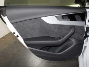 Audi A5 Sportback 2.0 TDI Quatt Stronic S Line - Image 13