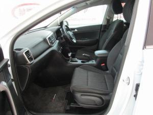 Kia Sportage 1.6 GDI Ignite automatic - Image 9