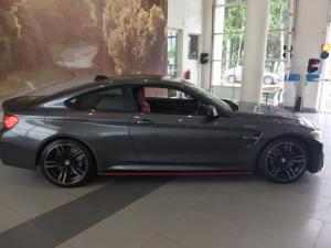 BMW M4 Coupe M-DCT - Image 10
