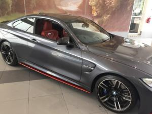 BMW M4 Coupe M-DCT - Image 11