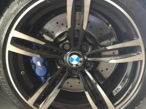 BMW M4 Coupe M-DCT - Image 12