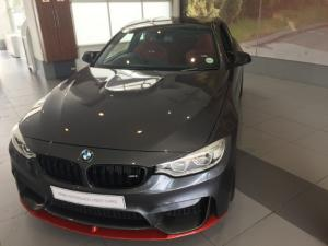 BMW M4 Coupe M-DCT - Image 5