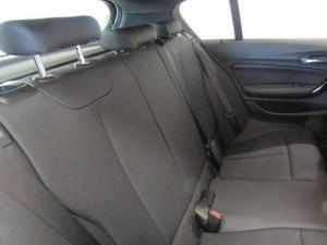 BMW 120i Sport Line 5-Door - Image 10