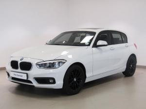 BMW 120i Sport Line 5-Door - Image 1