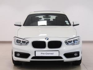 BMW 120i Sport Line 5-Door - Image 2