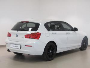BMW 120i Sport Line 5-Door - Image 4