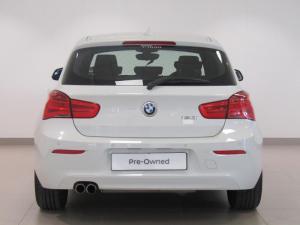 BMW 120i Sport Line 5-Door - Image 5
