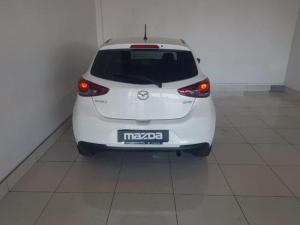 Mazda MAZDA2 1.5 Dynamic 5-Door - Image 4