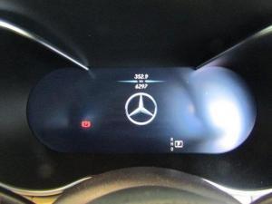 Mercedes-Benz C200 automatic - Image 11