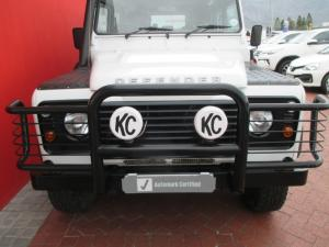 Land Rover Defender 110 TD multi-purpose S - Image 7