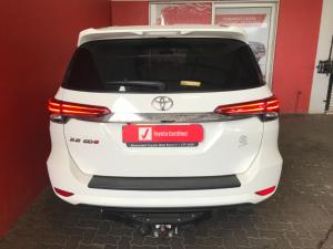 Toyota Fortuner 2.8GD-6 auto - Image 4