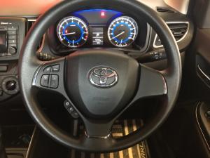 Toyota Starlet 1.4 XS auto - Image 18