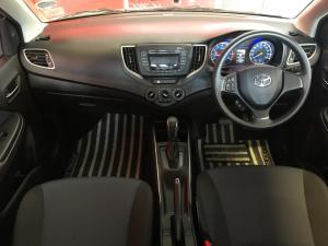 Toyota Starlet 1.4 XS auto - Image 5