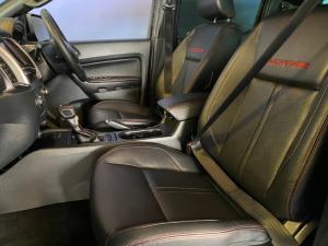Ford Ranger 2.0D BI-TURBO Thunder 4X4 automaticD/C - Image 23