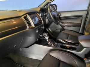 Ford Ranger 2.0D BI-TURBO Thunder 4X4 automaticD/C - Image 24