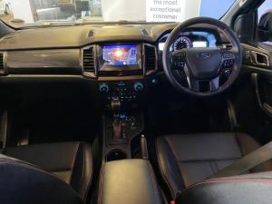 Ford Ranger 2.0D BI-TURBO Thunder 4X4 automaticD/C - Image 9