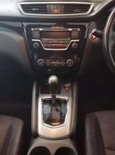 Nissan Qashqai 1.6dCi Acenta auto - Image 15