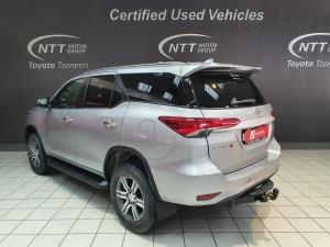 Toyota Fortuner 2.4GD-6 Raised Body - Image 3