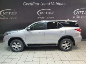 Toyota Fortuner 2.4GD-6 Raised Body - Image 5