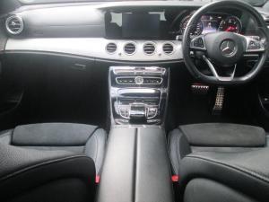 Mercedes-Benz E 220d AMG - Image 6