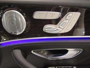 Mercedes-Benz AMG E63 S 4MATIC - Image 11