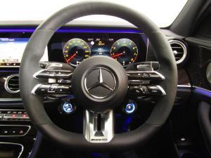 Mercedes-Benz AMG E63 S 4MATIC - Image 13