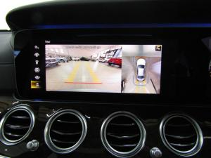 Mercedes-Benz AMG E63 S 4MATIC - Image 14