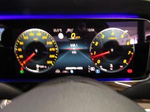 Mercedes-Benz AMG E63 S 4MATIC - Image 15
