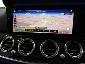 Mercedes-Benz AMG E63 S 4MATIC - Image 16
