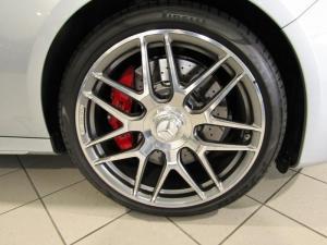Mercedes-Benz AMG E63 S 4MATIC - Image 18