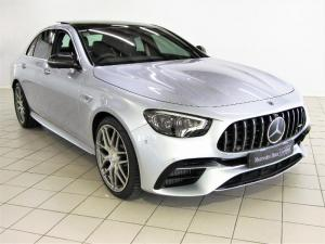 Mercedes-Benz AMG E63 S 4MATIC - Image 1