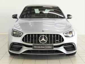 Mercedes-Benz AMG E63 S 4MATIC - Image 2