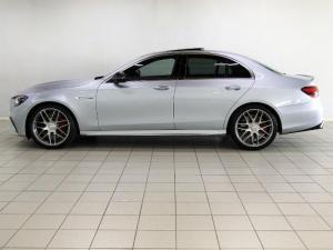 Mercedes-Benz AMG E63 S 4MATIC - Image 4
