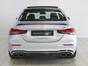 Mercedes-Benz AMG E63 S 4MATIC - Image 5