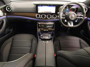 Mercedes-Benz AMG E63 S 4MATIC - Image 7