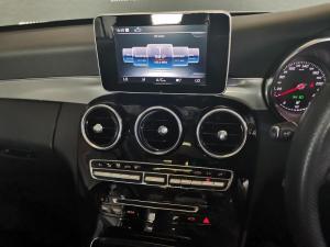Mercedes-Benz C220 Bluetec Avantgarde automatic - Image 10