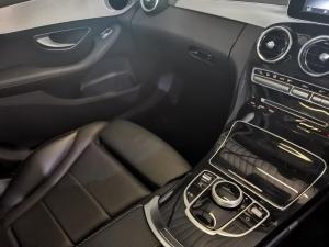 Mercedes-Benz C220 Bluetec Avantgarde automatic - Image 11