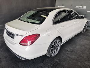 Mercedes-Benz C220 Bluetec Avantgarde automatic - Image 13