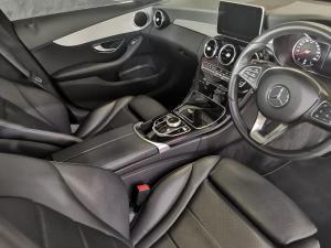 Mercedes-Benz C220 Bluetec Avantgarde automatic - Image 17