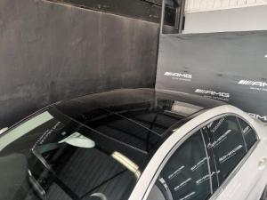 Mercedes-Benz C220 Bluetec Avantgarde automatic - Image 4