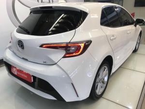 Toyota Corolla hatch 1.2T XS auto - Image 8